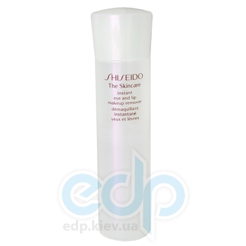 Shiseido -  Eye And Lip Makeup Remover -  125 ml